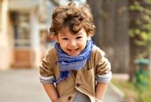 Fashion-Forward Babies / by Ingenuity