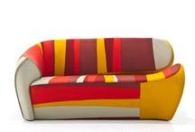 Furniture / by Roger Barganier