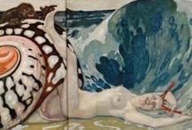Art Nouveau / by Roger Barganier