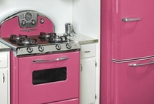 Home Styles and Ideas / by Rockabilly Belle