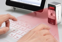 Tech Must-Haves for Moms / by Ingenuity