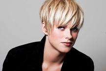 haircuts / by Brooke Gustafson