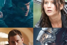 Movies to Watch for in 2013! / by Zap2it