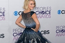 People's Choice Awards / Check out the stars who walked the Red Carpet at this year's People's Choice Awards! / by Zap2it