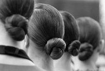Lovely hairstyles. / by Luisa Tikolutu