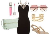 Styles / Clothes I would love to wear when I reach my goal weight / by AMummysLife NZ