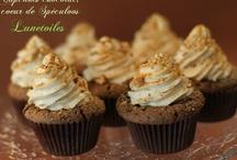 cupcakes / by Amourdecuisine Chez Soulef