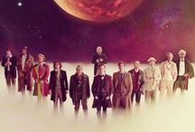 Allons-y Whovians! / by Amy Putney