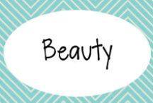 Beauty / by Shandra Mueller