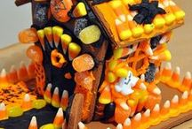 Decorating with Candy Corn / How many ways can you use candy corn to decorate your house?  / by Figi's Gifts in Good Taste