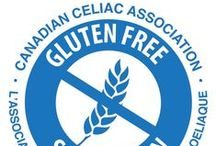 Gluten-Free / Celiac / by Tiffany McCurdy