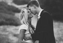 Wedding Bliss / by Molly Skog