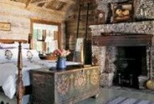 Dream Home / by The Farmers Future Wife