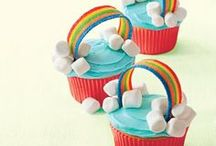 Cupcake Recipes / by ALL YOU Magazine