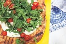 Pizza Recipes / by ALL YOU Magazine