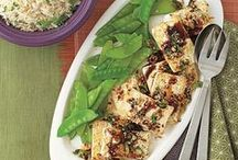 Meatless Monday / Our favorite #Vegetarian recipes. / by ALL YOU Magazine