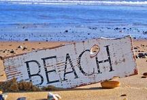beachy / by Dawn Orndorff