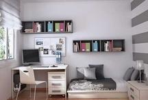 Dječje sobe *Children rooms* / by Dragica