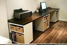 Office Job / by Destinee Jackson