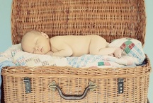 hello, little one! / Whether your little one is { one minute old } or { ten years } . . . whether snuggled up in mommy's arms or playing dress up with daddy. . . we work to turn 'making memories' into merrymaking!  / by Hint of Whimsy