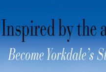 Yorkdale Style Search - Styled Looks / Looks created for the Yorkdale Style Search / by Tessa J