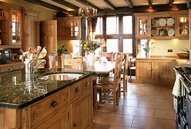 Kitchens  / by Carol Bencivenga