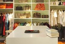 Dream Closets / by Carol Bencivenga