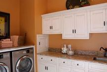 Laundry Room / by Carol Bencivenga