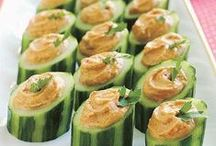 Appetizer Recipes / by ALL YOU Magazine
