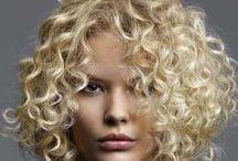 Curly Crop Tops / by DevaCurl