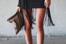 Fashion: Spring + Summer / by Sarina Harbin