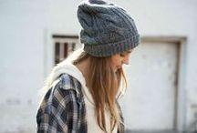 Fashion: F a l l / by Sarina Harbin