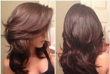 Hair / by Narisara J Griffaw