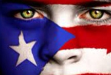 Puerto Rico!!!! / by Isabel Lugo