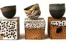 Ceramics / by Isabel Lugo