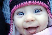 Babies, Twins & kids / by Narisara J Griffaw
