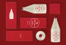 Packaging Design / by Robin Liu