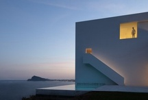 Architecture / by Robin Liu