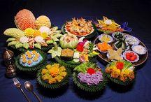 Thai Foods / by Narisara J Griffaw