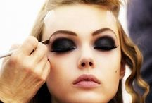Maquillage / Make up n that / by C W