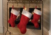 Jingle all the way!  / by Kim Boyett