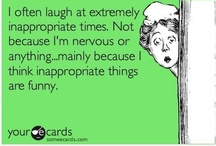 Funnies / by Kim Boyett