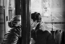 om kärlek finns så får det gärna vara såhär / by Rebecca Fexby