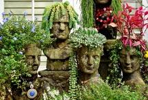 Garden ideas / by Jean Powell