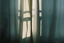 A/D * Window Treatments / by Emily Schriebl Scott