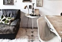 Great Living Rooms / Living room layout, design, and essentials / by Heather Jazayeri