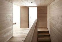 A/D * Vorarlberg & Swiss Architecture / by Emily Schriebl Scott