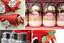 Gift Ideas / by Hanah Bazaldua