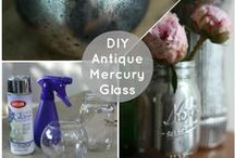 Diy Projects / by Samantha Thompson