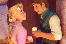 The Wonderful World of Disney  / by Merri Beth